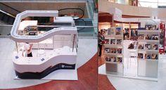Busca imágenes de diseños de Centros Comerciales estilo translation missing: mx.style.centros-comerciales.minimalista}: Tecnológico de Monterrey. Encuentra las mejores fotos para inspirarte y y crear el hogar de tus sueños.