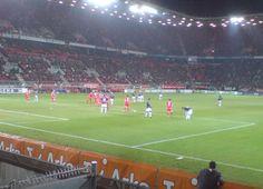 De Grolsch Veste. FC Twente