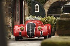 Alfa Romeo Tipo S10 Super Sport 1940