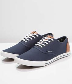 Tenisi Jack And Jones Barbati Bleumarin Sneakers, Shoes, Fashion, Tennis Sneakers, Sneaker, Zapatos, Moda, Shoes Outlet, La Mode