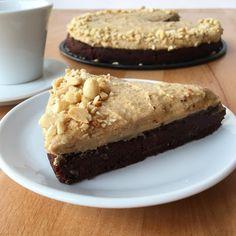 Healthy Sweets, Healthy Recipes, Vegan Cake, Good Food, Cooking Recipes, Desserts, Anna, Recipes, Postres