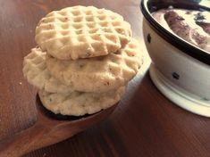 Lenka včelka: KRASLICE A DOMÁCÍ SUŠENKY S PRIBIŇÁČKEM Apple Pie, Waffles, Cookies, Breakfast, Recipes, Food, Decor, Crack Crackers, Morning Coffee