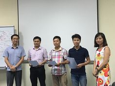 Establishing ITS Center, HanelSoft promotes strategy development solutions of Intelligent Transportation and Smart City | Hanel Software Solutions | Công ty Cổ phần Giải pháp phần mềm Hanel | HanelSoft