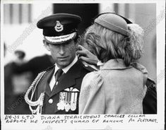 Remember Diana : Photo