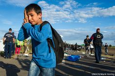 Syria and refugees: the case for compassion Kofi Annan reflects on the shocking images of children who have suffered in the Syrian conflict and asks whether the world has done enough, both in protecting civilians within Syria and those who have fled.