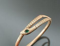 Cobra Snake Arm Band Arm Bracelet Flexible 3~Sturdy Durable