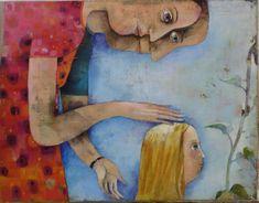 Francis Kilian / de ouders 2014