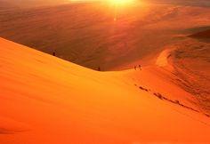 Namib-NaukluftDesert, Namibia