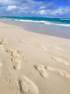 Punta Cana, Dominican Republic, Beach, Water, Travel, Outdoor, Gripe Water, Outdoors, Viajes