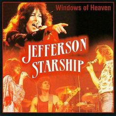 Jefferson Starship: Paul Kantner (vocals, acoustic & electric 12-string guitars, banjo, glass harmonica, synthesizer); Marty Balin (vocals, acoustic guitar); Diana Mangano (vocals); Slick Aguilar (gui