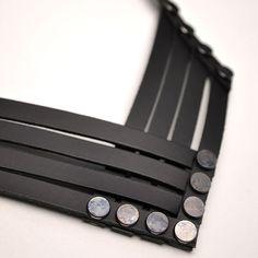 Aumorfia VX_necklace Black - Erebus