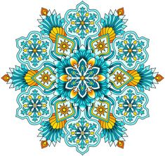 "From the front cover of the new snowflake mandalas coloring book: SNOWFLAKES TO COLOR: A Snowflake Mandala Coloring Book, Containing 50 Elegant Snowflake Mandalas for the Christmas Holidays and the Winter Season"" by Kameliya Angelkova Heart Coloring Pages, Coloring Book Art, Mandala Coloring Pages, Oil Painting App, Swan Painting, Mandala Artwork, Mandala Drawing, Design Mandala, Mandala Pattern"