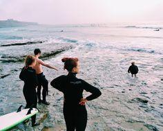 Surfen in Portugal: Das waren meine Erfahrungen! Lest mehr im Blog: http://www.zauberhafte-elv.de/surfen-in-ericeira/