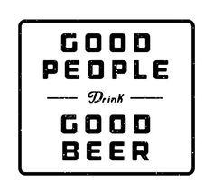 Beer / Underground Beer Club Logo