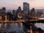 ¡Un estupendo salvapantallas de Pittsburg totalmente gratuito!