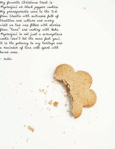 Paprenjaci by What Katie Ate