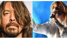 """Gran cover de """"Times Like These"""" por Florence And The Machine dedicado a Dave Grohl"""