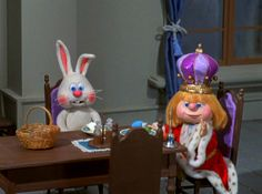 The Easter Bunny Is Comin' To Town: Deluxe Edition • Animated Views