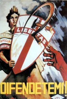 http://gabriellagiudici.it/2012/09/ La propaganda elettorale del 1948