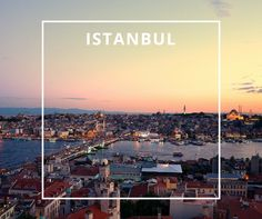 Istanbul Copyright Matthieu Cadiou - One of your best destinations in Europe. More inspiration on www.europeanbestdestinations.org #Travel #Europe #Europeanbestdestinations #Istanbul
