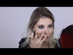 Curso de Maquiagem   Luciane Ferraes