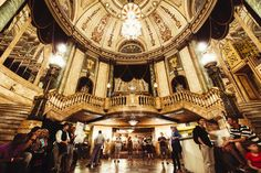 Sydney State Theater