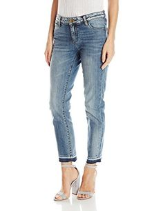 Women's Reese Ankle Straight Leg