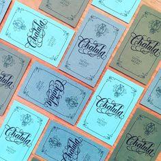 """Estudioprint en Instagram: """"Estamos preparando sets de tarjetas en materiales ecológicos certificados en $23.000 los 200 ejemplares 😍"""" Bullet Journal, Instagram, Cards"""
