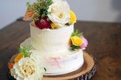 We Made Prince Harry and Meghan Markle's Royal Wedding Cake Based on Their Description