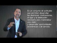 Dr Herminio Nevarez - Empleado Vrs Empresario (www.int4life.com)
