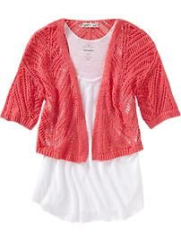 Women's Clothes: Old Navy  ~to go with my new coral dot tank