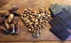 Love no sugar and no gluten :)