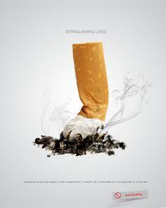 63 Reasons to Stop Smoking
