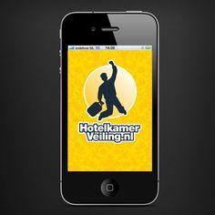 Heb jij onze nieuwe app al? Download hem gratis https://itunes.apple.com/nl/app/hotelkamerveiling.nl/