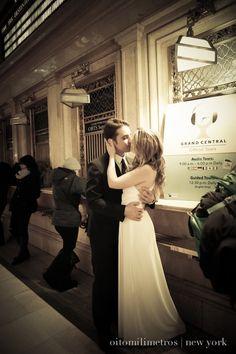 Ensaio em Nova York | Vestida de Noiva | Blog de Casamento por Fernanda Floret | http://vestidadenoiva.com/ensaio-em-nova-york/
