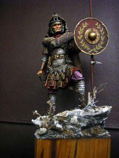 by naskino Rome History, Roman Armor, Roman Legion, Roman Soldiers, Costume, Ancient Rome, Roman Empire, Plastic Models, Little People