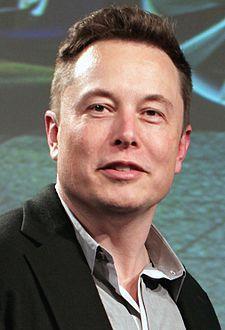 Modelo a seguir: Elon Musk. Combina tres de mis pasiones: tecnología y medio ambiente, espacio exterior y emprendimiento