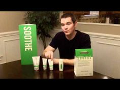 my favorite regime by far!!  Rodan and Fields Soothe Product Review - YouTube.. questions?? check out https://juyeno.myrandf.biz/Shop/Soothe