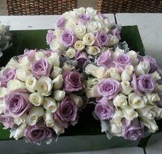 Purple Wedding Bouquets, Floral Wreath, Wreaths, Decor, Floral Crown, Decoration, Door Wreaths, Deco Mesh Wreaths, Decorating