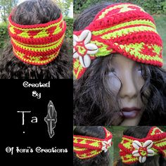 https://www.etsy.com/listing/107124970/lime-green-and-red-salsa-cowry-flower