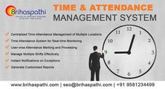 Brihaspathi is a Trusted Biometric Dealers in Hyderabad.A brand well known for its being best Biometric attendance systems that keeps track and control on employees working hours and we are also a provider of best biometric attendance system in India Biometric Devices, Technology Management, Access Control, Attendance, Productivity, Software, Track, Simple, Runway