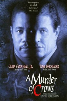 Rent A Murder of Crows starring Cuba Gooding Jr. and Tom Berenger on DVD and Blu-ray. Get unlimited DVD Movies & TV Shows delivered to your door with no late fees, ever. Amazon Instant Video, Amazon Prime Video, Crow Movie, I Movie, Gerard Butler, Romance Movies Best, Tom Berenger, The Vanishing, Movie Lines