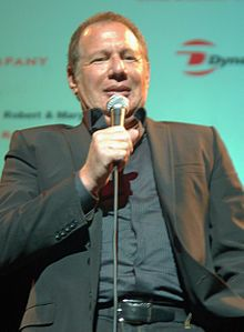 GARRY Emmanuel SHANDLING (November 29, 1949  – March 24, 2016) was an American comedian, actor, writer, producer and director. He was best known for his work in It's Garry Shandling's Show and The Larry Sanders Show. Shandling died on March 24, 2016. The Los Angeles Police Department reported that he suddenly collapsed and was rushed to the hospital, suffering from an apparent medical emergency.