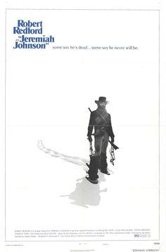 Jeremiah Johnson (Sydney Pollack, 1972)