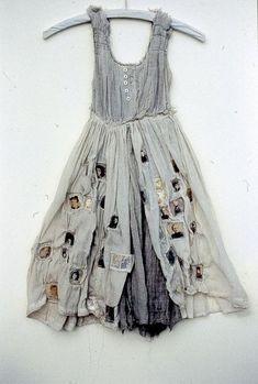 Louise richardson family worn