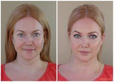 Makeup Contouring And Highlighting: What You Need To Know Best Contour Makeup, How To Contour Your Face, Makeup Vs No Makeup, Contour Brush, Makeup Tips, Makeup Looks, Makeup Ideas, Organic Makeup, Organic Beauty