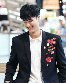 Dream Boy, Thai Drama, Wattpad, Boyxboy, Celebs, Celebrities, Asian Boys, Boyfriend Material, Actors & Actresses