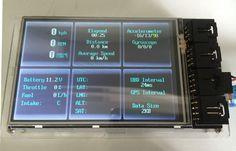 Freematics – OBD-II Telematics Advanced Kit (Arduino MEGA) Iot Projects, Arduino Projects, Hobby Electronics, Electronics Projects, Intel Edison, Start Screen, Diy Tech, Electrical Projects, Modern Tech