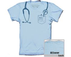 Grey's Anatomy t-shirt inspired Seattle Grace by SkiddawTshirts