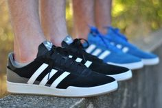 adidas Ciero Update (Fall 2012)